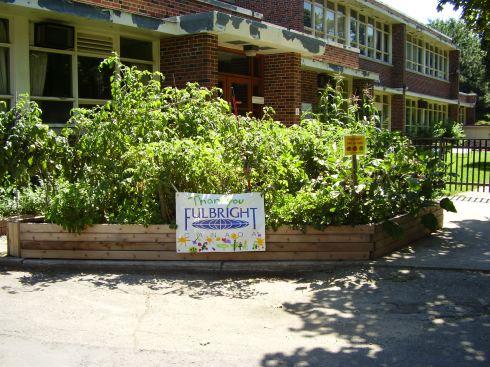 Garden Program